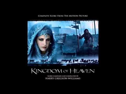 1 Hour Kingdom of Heaven - ibelin Soundtrack thumbnail