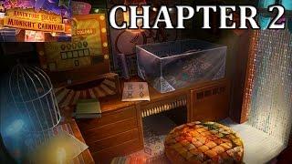 Adventure Escape Carnival Chapter 2 Walkthrough