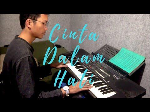 Cinta Dalam Hati - Ungu (Piano Cover)