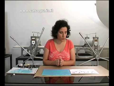 Imprimitura della tela, mdf e tavole - www.alfioraciti.com