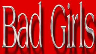 Donna Summer - Bad Girls (Audio Officiel)