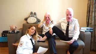 Милиционер вступает в Игру ТУТ --- https://youtu.be/7zQGV7XBkLE