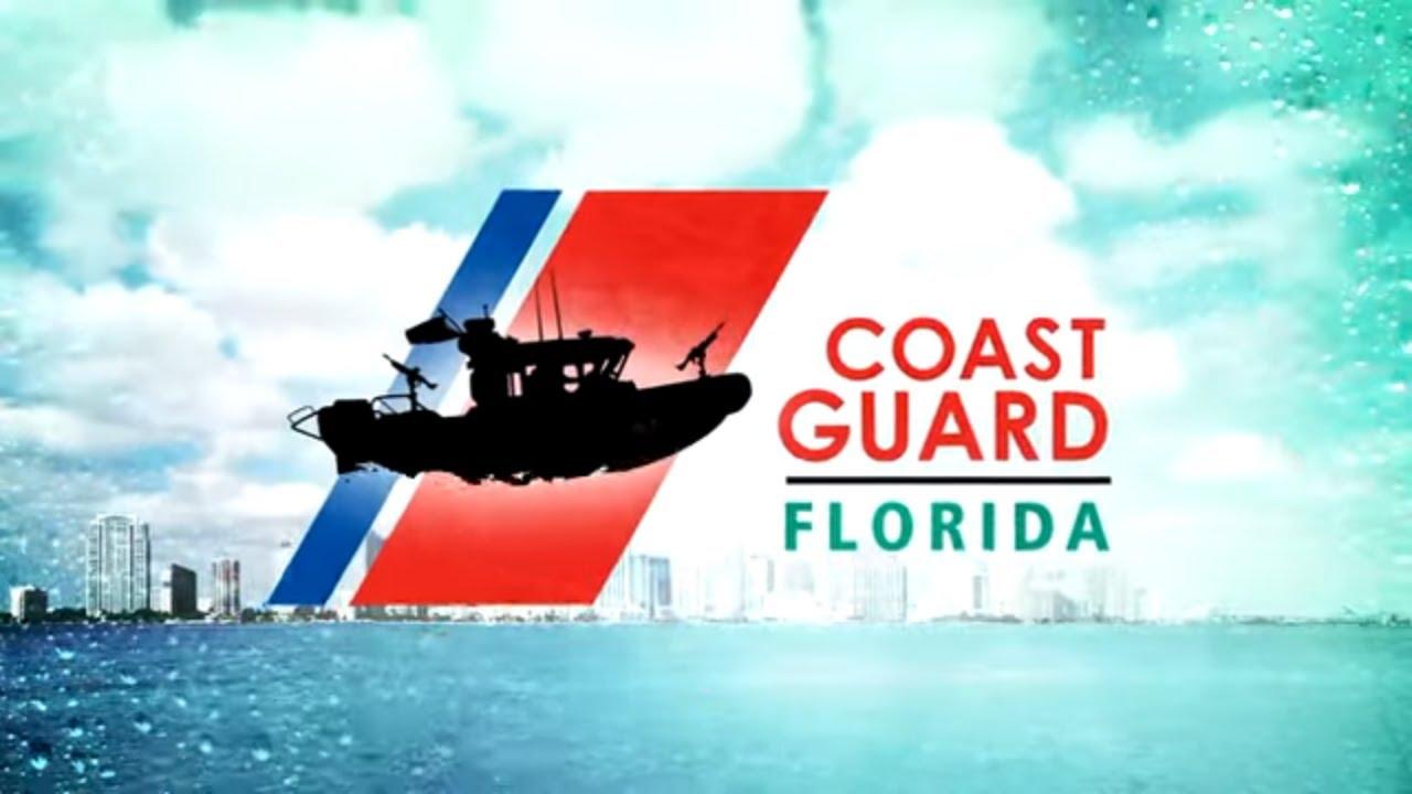 Coast Guard Florida | Season 1 - Episode 1 Premiere! | Full Episode