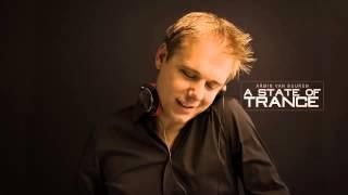 Armin Van Buuren — A State of Trance 599 // 2013-02-07 (ASOT 2013 Special)