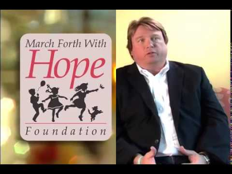 Inaugural March forth With Hope Foundation Gala Video - 2006