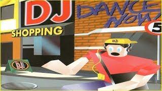 Download DJ Shopping Dance Now 5 (1995) [Fieldzz Discos - CD, Compilation]