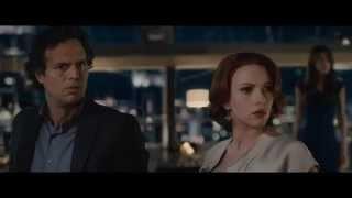 Мстители: Эра Альтрона [Trailer №2] (Английский)