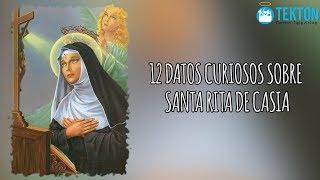 12 Datos Curiosos Sobre Santa Rita De Casia Patrona De Causas Imposibles