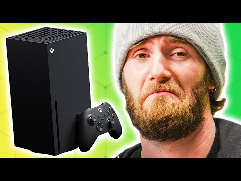 PC Master Race Tries to Beat Xbox Series X