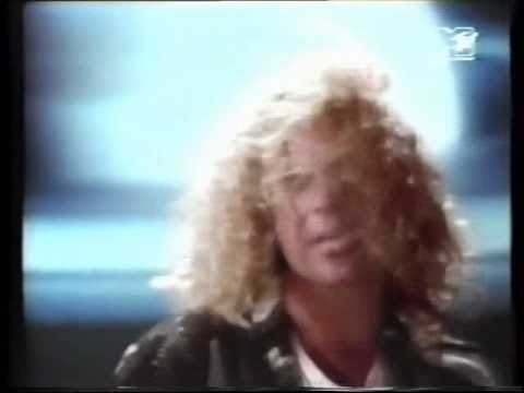 Sammy Hagar - Give To Live