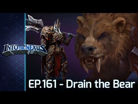 "#161 - Into the Nexus: ""Drain the Bear"""