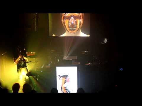 NORDIC GIANTS // Full HQ Live In Toulouse