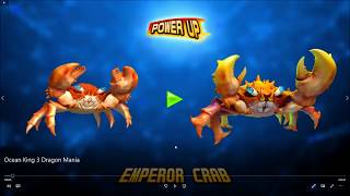 How To Play Ocean King 3 Dragon Mania