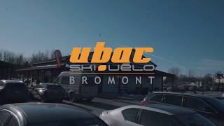 Ubac - Boutique plein air - Janvier 2020