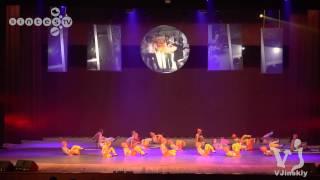 «Образцовый хореографический коллектив России «Импульс» 29 марта 2014