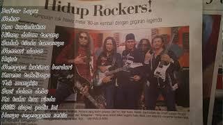 Spesial Slow Rock Malaysia, Lagu Lawas Malaysia Pilihan Terbaik