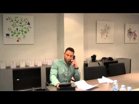 Spain Internship - Finance Testimonial. Bryce's Experience