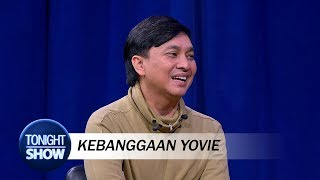 Download lagu Momen Bahagia Yovie Saat Anaknya Khatam Qur'an Mp3