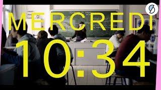 SKAM FRANCE EP.1 S3 : Mercredi 10h34 - Tu crois que je suis bête ou quoi ?