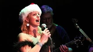 "Joan Kennedy Christmas at The Hall 2017 - ""Hallelujah"""