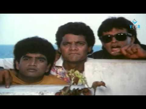 Madura Nagarilo Movie - Chinna Comedy Scene