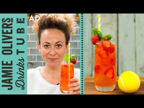 Centre Court Strawberry Smash | Wimbledon Special | Shev