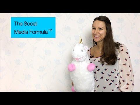 Social media in business - social media made easy