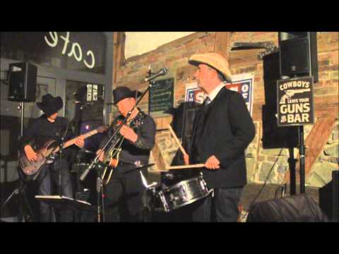 """""""Apache"""" by Jerry Lordan performed by The Sons Of Katie Elder"""