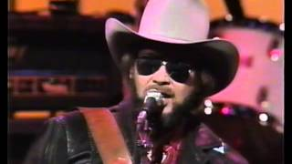 Hank Williams Jr - I Really Like Girls