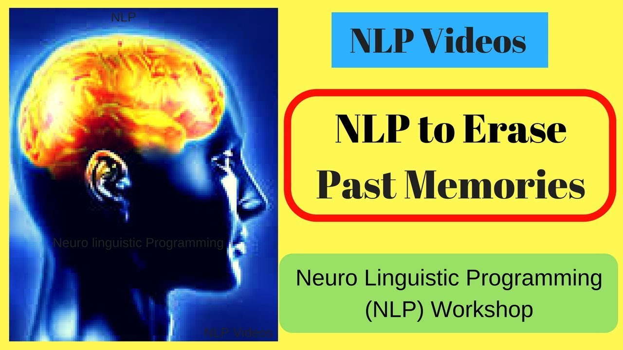 NLP Training Videos in Hindi covering NLP Programming Coaching ...