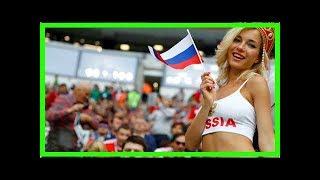 日本がW杯連覇!ロシア大会の内外で起きていたあれやこれや 2018年7月1...