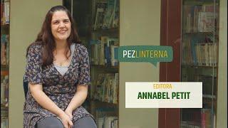 Conversaciones con Annabel Petit