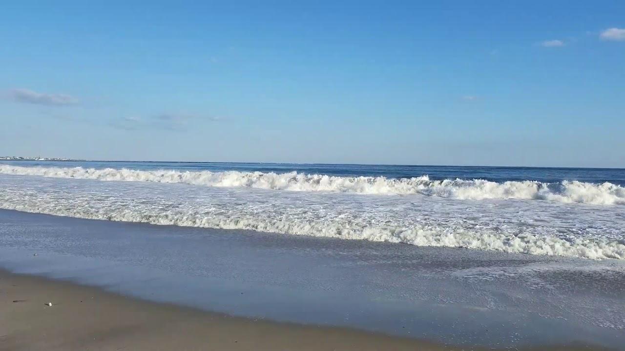 East Matunuck State Beach 8 30 2017