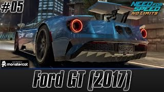 Need For Speed No Limits: Ford GT (2017) | Lights, Camera, Traction (Day 5 - Driving Me Nuts)