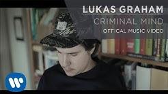 Lukas Graham - Criminal Mind (Official)