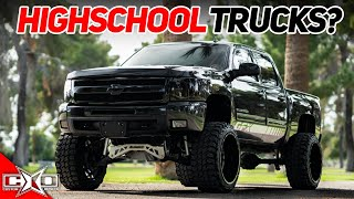 Best First Trucks To Buy?!