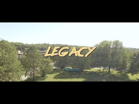 Legacy - Colonel By S.S. Year-End Film 2017