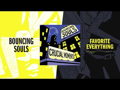 Bouncing Souls - Favorite Everything Mp3