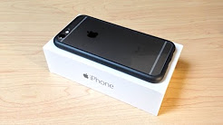 iPhone 6 Unboxing & First Impressions (US Cellular)
