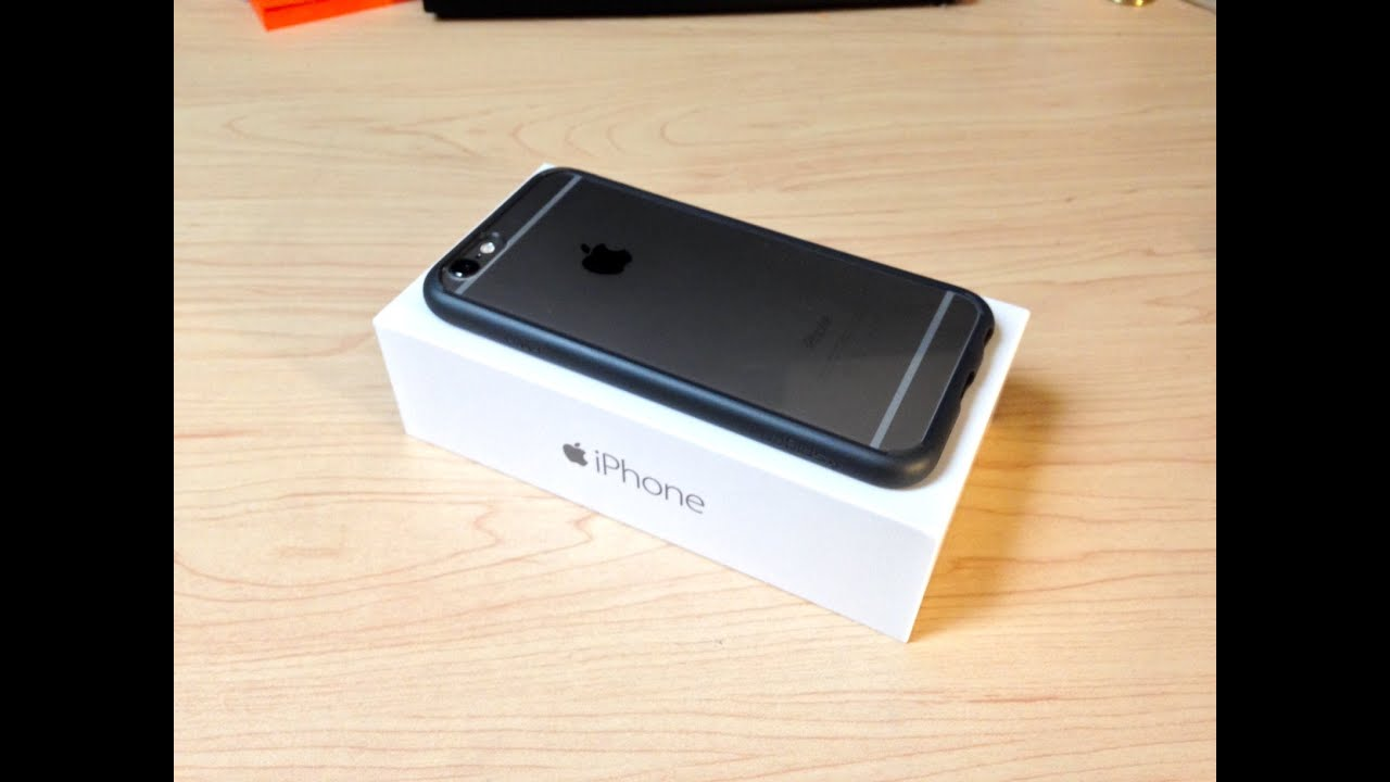 iphone 6 us cellular iphone 6 unboxing amp impressions us cellular 1420