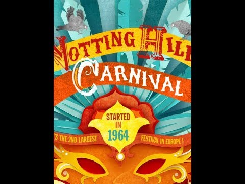 Notting Hill Carnival 2017 Highlights (Sunday 27th August)