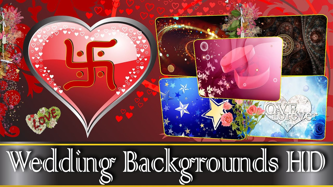 Wedding Background Collection- SD - YouTube