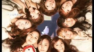 [KCx3] SNSD - Honey (collab)