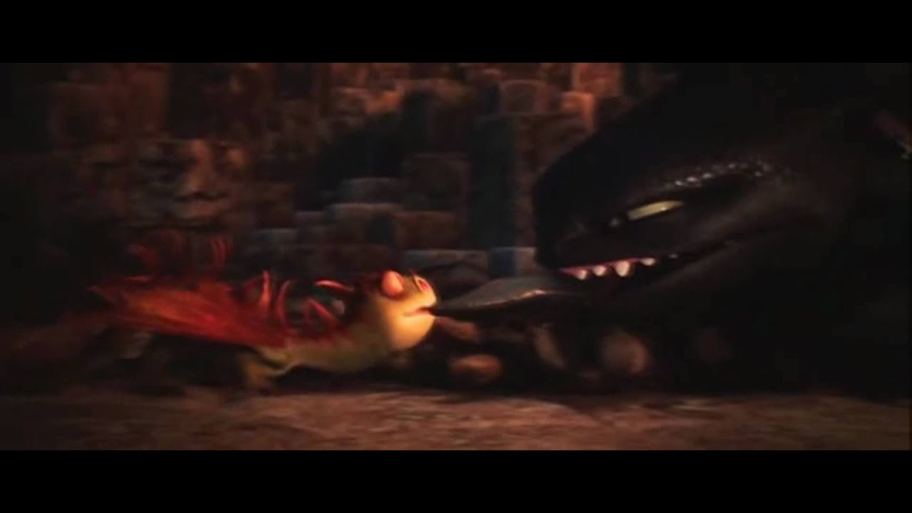 How to train your dragon funny moments youtube ccuart Choice Image