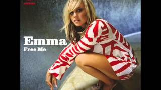 """Free Me"" is the second solo album by Spice Girl Emma Bunton (Baby ..."