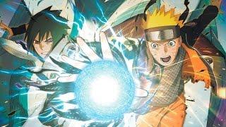 Naruto Shippuden - Equipo 7 Unido (en Español)