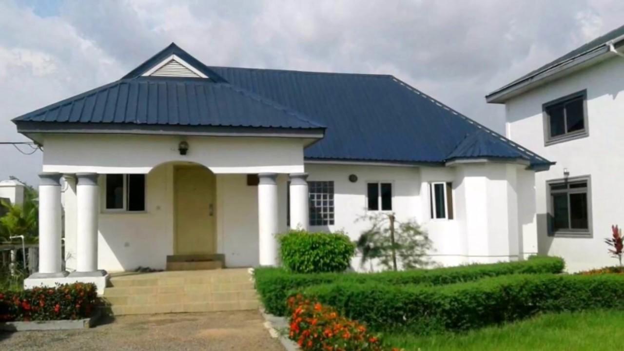 6 Bedroom House In Abuakwa Kumasi-Ghana