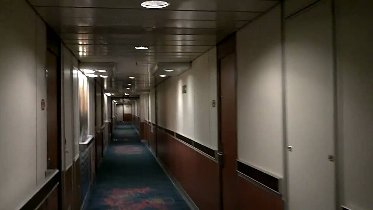 Carnival Imagination Cabin U100 Youtube