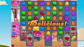 Candy Crush Saga Level 904 No Booster 3*  8 moves left