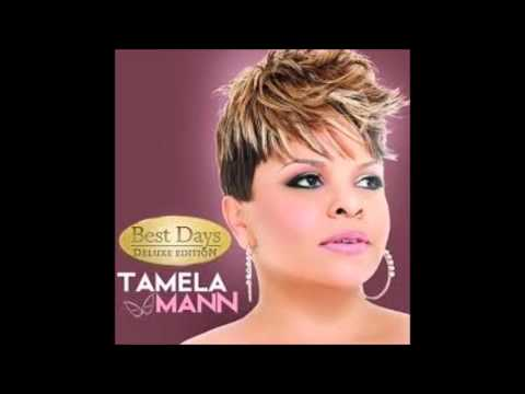 Now Behold The Lamb    Tamela Mann  Best Days Deluxe Edition